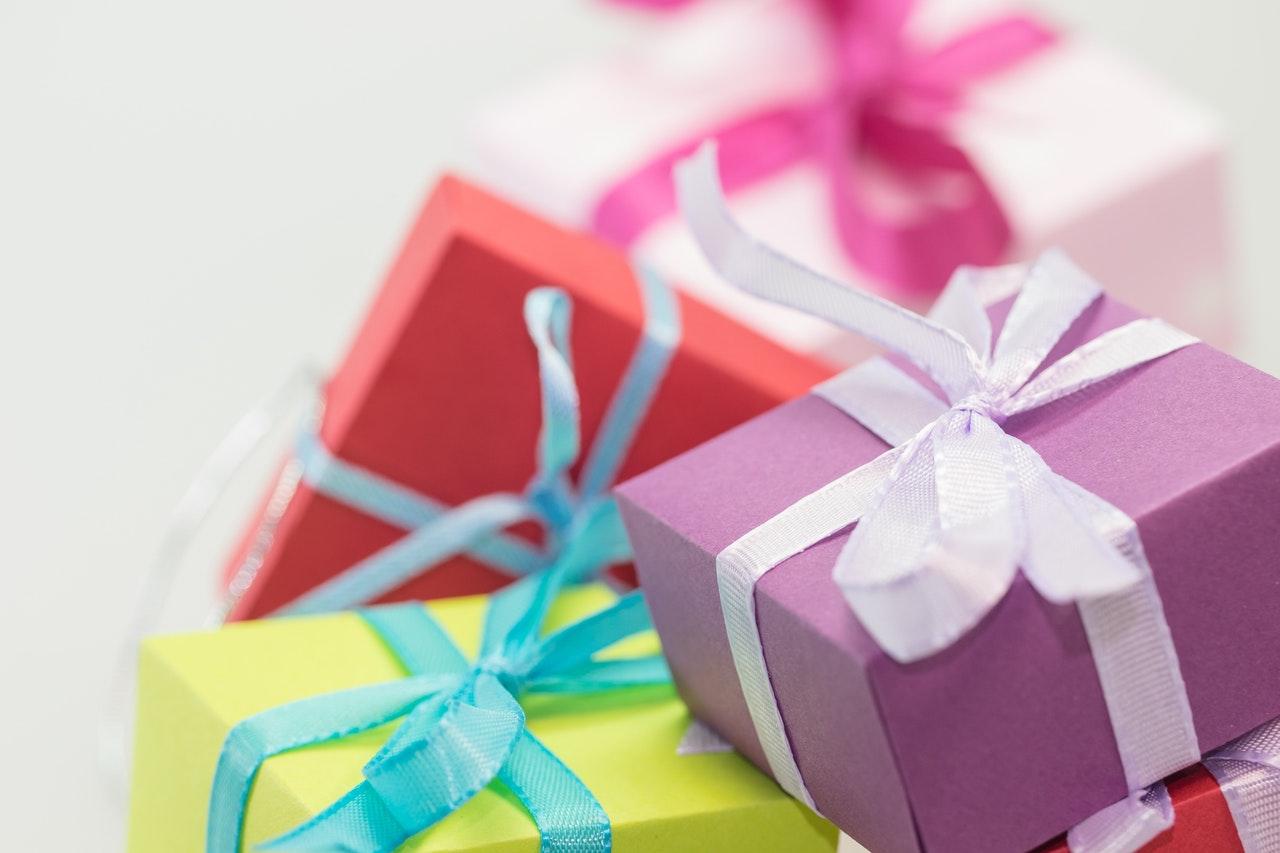 Gode ideer til gaver du kan tage med hjem fra ferie
